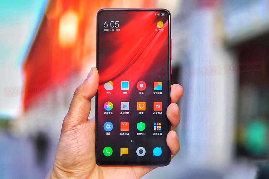 Xiaomi выпустила Pocophone F2 на Snapdragon 855 Plus